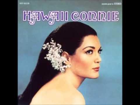 Connie Francis -  Hawaii Connie - 1968 (Full Album)