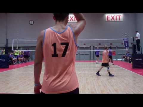 Team Youth Mens AA Adult Nationals Vs Mamma's Sauce ( Set 2 )