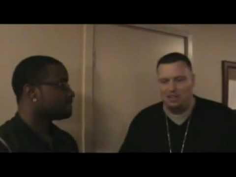 GR Radio Interview with Chris Lee Cobbins