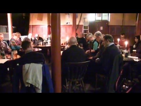 Aberdeen Folk Club