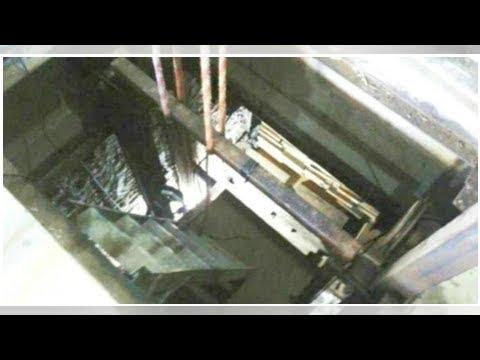 Narcotúnel encontrado en Mexicali lleva a centro comercial de Calexico