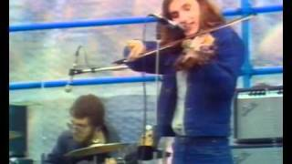 Fairport Convention - (2/4) 30 June 1971. Live on Ainsdale Beach nr Southport, England.