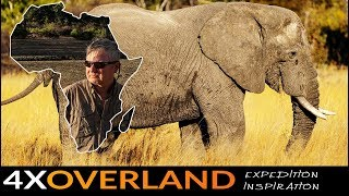 Baixar An Elephant SHOOK my truck!   Wild Africa Ep1 - Idiots Abroad