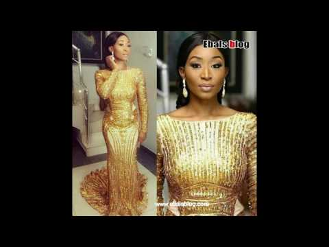 TOP CELEBRITIES at African Movie Academy Awards AMAA 2017
