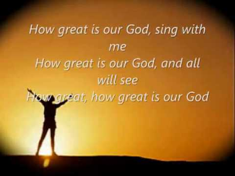 Hillsong London - How great is our God.flv