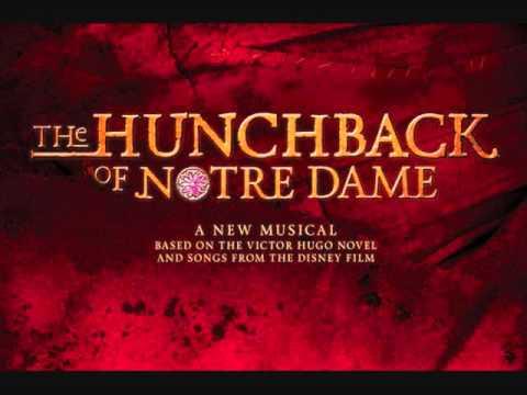Hunchback of Notre Dame Musical - 13.  Hellfire