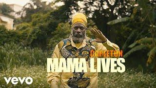 Capleton - Mama Lives (Official Music Video)