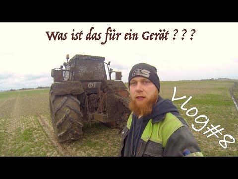 FarmVlog#8 Was ist das für ein Gerät???