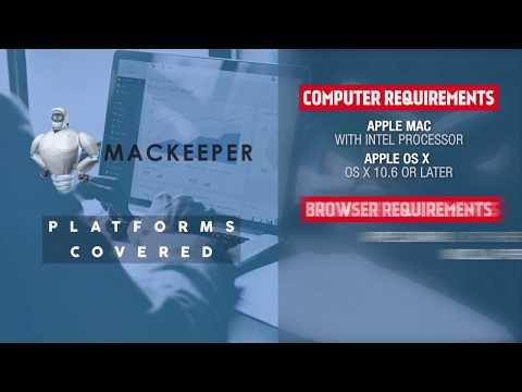 MacKeeper Premium for