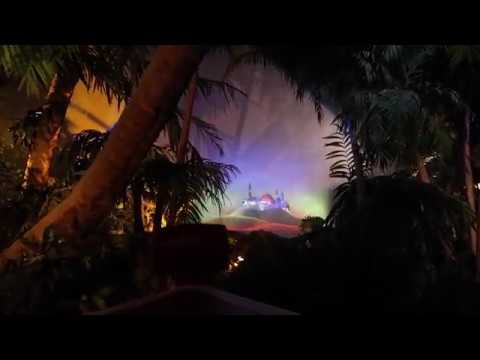 Efteling Onride Fata Morgana 01-01-2018 - YouTube