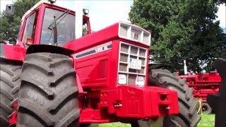 IHC / Case-IH 1455 XL Traktoren der 80- und 90er Jahren (SOUND)!!!