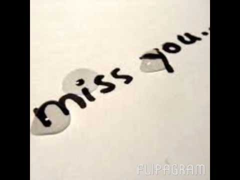 Kacey Musgraves- I Miss You