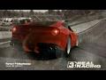 Ferrari f12 Berlinetta drift montage - Real Racing 3