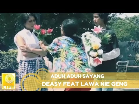 Deasy Natalina feat. Lawa Nie Geng - Aduh Aduh Sayang (Official Lyric Video)