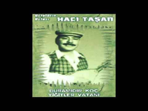 Hacı Taşan - Derdi Bana Mı (Deka Müzik)