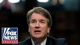 A second allegation of sexual misconduct against Kavanaugh thumbnail