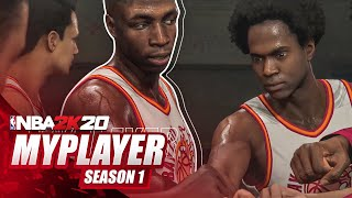 #1 NEW YEAR NEW ME!!! TBJZLPlays NBA 2K20 MyPlayer