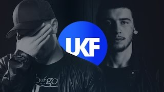 SKisM X Trampa - Black Hole