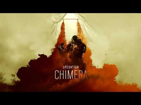 Rainbow Six Siege OST - Operation Chimera Theme (Menu & Outbreak Music)