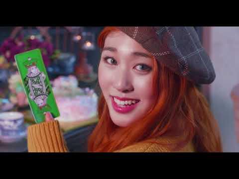 [MV] HIGHTEEN(하이틴) _ Timing