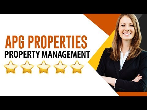 APG Properties: Best Rental Property Management Anaheim Reviews by Brenda L. - (714) 400-9997