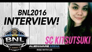 interview blackshot national league season 1 classic match singapore