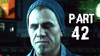 Watch Dogs Gameplay Walkthrough Part 42 - In Plain Sight (PS4)