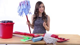 Everything You Wanted to Know About Mops (But Were Afraid to Ask!): Clean My Space Thumbnail
