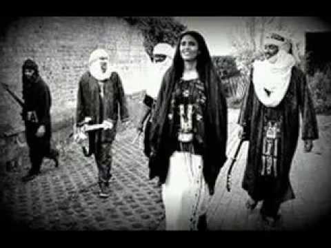 Kel Assouf---------------Azawad