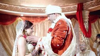 Stunning wedding at Painshill park Cobham surrey.