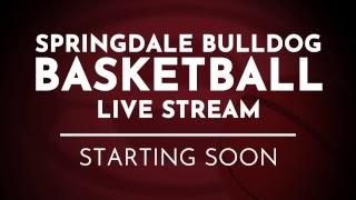 Springdale High School Basketball | Van Buren @ Springdale | Senior Night