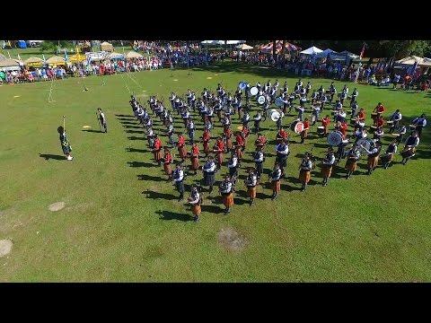 Scotland County Highland Games