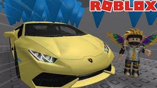 NISZCZYMY AUTO ZA 400.000.000$! ROBLOX #435