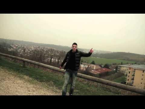 Zifou - C'est la Hass (Clip Officiel)