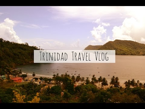 Trip to Trinidad + Alias Entertainment Expo Cosplay | TRAVEL VLOG