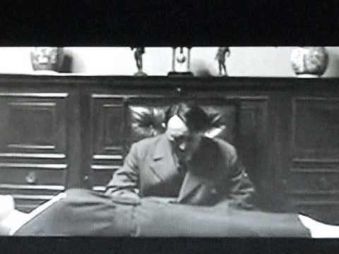 Приспешники Гитлера. Борман - Теневая фигура
