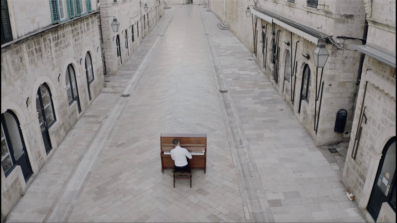 Stream City Live Vol 1 From Dubrovnik World S 1st Quarantined City Youtube