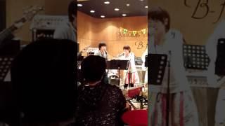 2016 12-18 Bflat スーパーマン 高橋幸子 検索動画 27