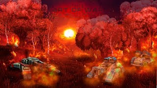 ТАЩИ КОНФА ТАЩИ СОПРА! ART OF WAR 3 Global Conflict СТРИМ! STREAM!