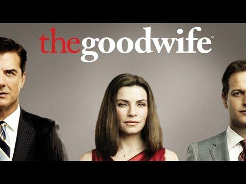 The Good Wife: Das Serienfinale | Serienjunkies-Podcast