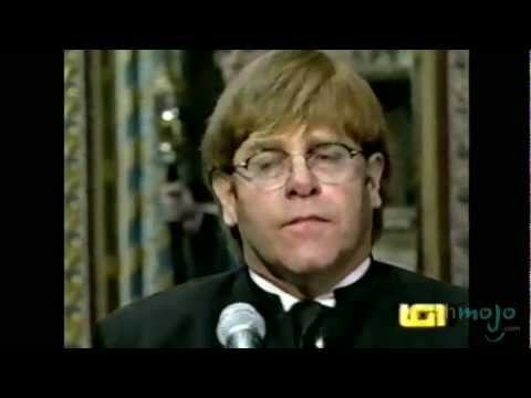 Elton John Biography: Later Years (1977-Today) - YouTube