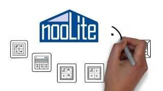 Перенос выключателя за полчаса с nooLite