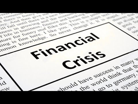 Lynette Zang   The Next Financial Crisis Will Wipe Out Most Paper Assets