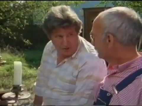 Löwenzahn | Peter und der Nachbar spielen Klavier (1989)