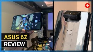 Asus 6Z Review: A Premium Smartphone With a Flippable Camera thumbnail