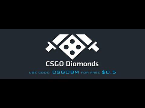 Csgo betting| csgo diamonds using free 50 cent promo code