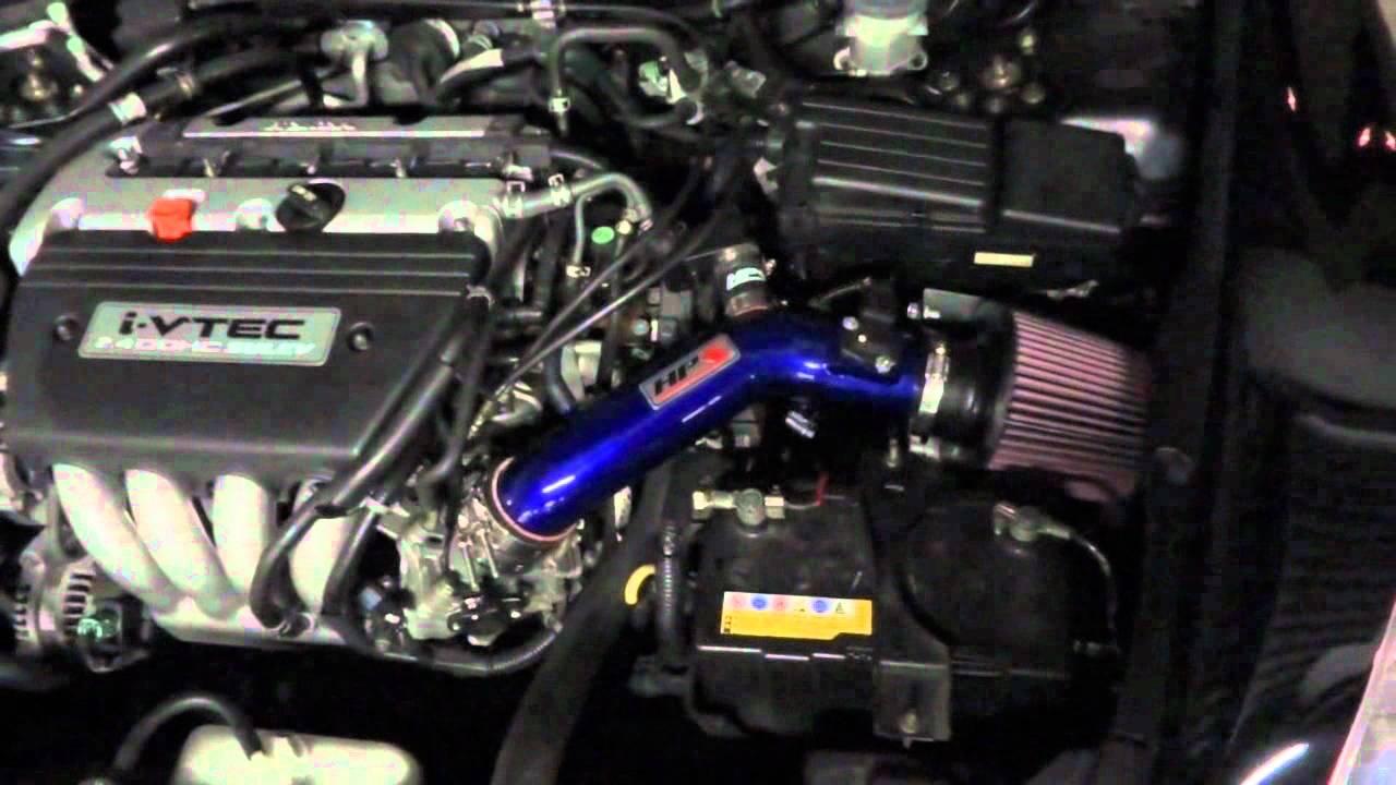 Maxresdefault on 2003 Honda Accord Fuel Filter