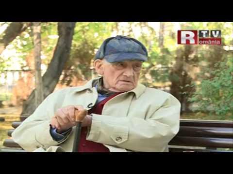 Neagu Djuvara - interviu RTV 2013 p1/2