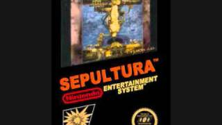 Sepultura - We Who Are Not As Others 8 bit