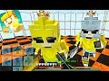 Blockman Go: Survival Games Ep.2 - Funny Battle in the Minecraft Mode (SUPER VICTORY)